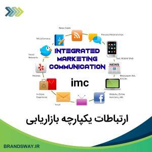 ارتباطات یکپارچه بازاریابی imc