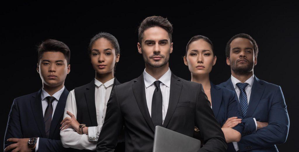 ۶قانون طلایی برای افزایش اعتماد به نفس در کسب و کار